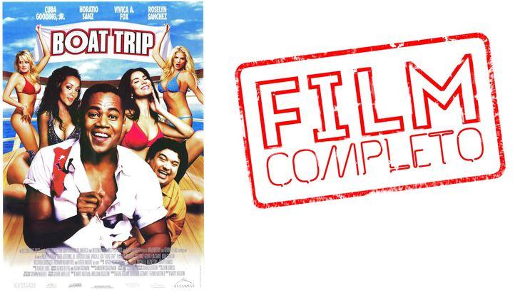 Boat Trip: Crociera per Single - Film Completo Italiano Commedia