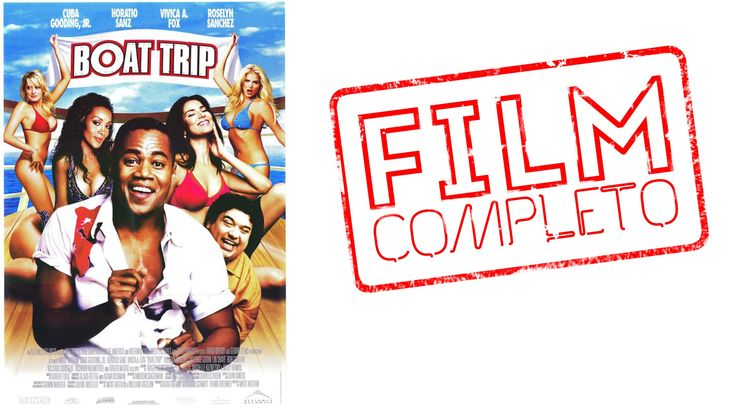 Boat Trip: Crociera per Single - Film Completo Italiano Commedia