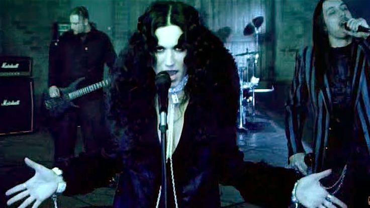 Lacuna Coil - Enjoy the silence - Depeche Mode cover