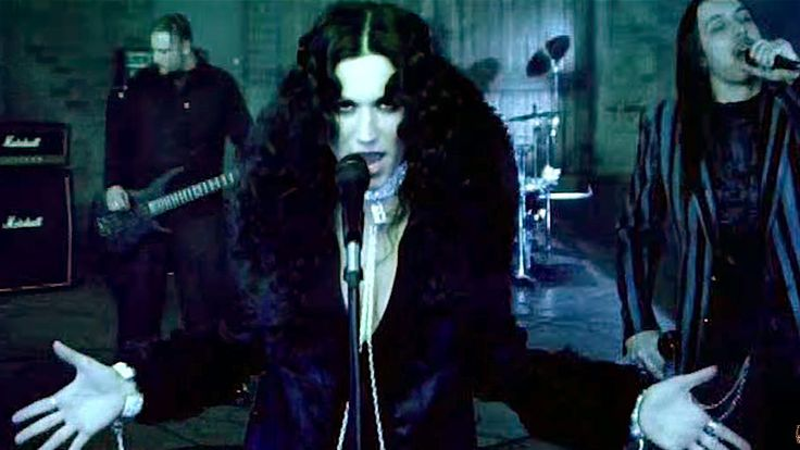 Lacuna Coil - Enjoy the silence - Depeche Mode cover