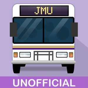 The JMU Bus App - BlooJeans #Itunes, #Navigation, #TopPaid - http://www.buysoftwareapps.com/shop/itunes-2/the-jmu-bus-app-bloojeans/