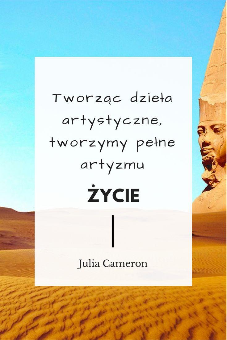 Artysta jest w Tobie! Przeczytaj artykuł: http://jaknapisacksiazke.pl/artysta-obudz-go-w-sobie/
