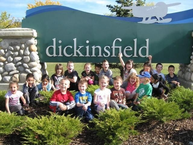 École Dickinsfield Elementary School | Fort McMurray Public Schools