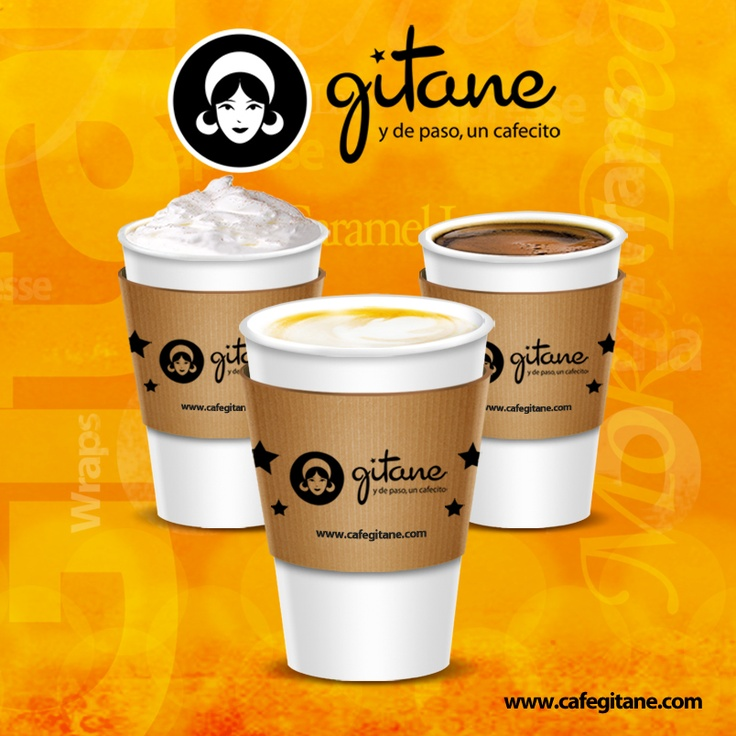 Café #gitane