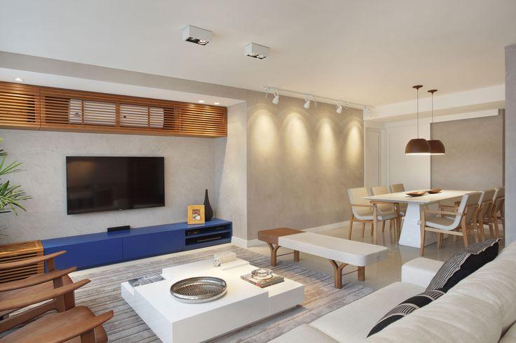 Eloy & Freitas | Arquitetura + Design | apartamento lagoa