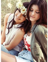 Kendall and Kylie Jenner Debut Clothing Line!