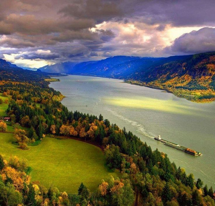 The Columbia River Gorge 62 best Mt
