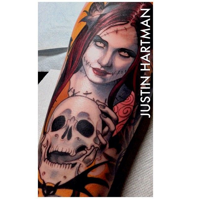 205 best Justin Hartman images on Pinterest   Cool tattoos, Gorgeous ...