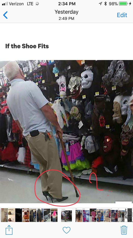 Pin on People of WalMart