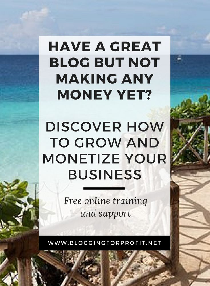 Have a great blog but not making any money? Proven Ways To Monetize Your Blog, Blogging For Profit - Build A Home Based Business, proven tips, monetize your blog, blogging, blogging tips, blogger, how to monetize your blog, -