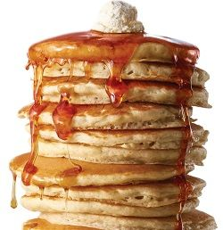 IHOP celebrates National Pancake Day, Tuesday, March 7th from 7 am to 7 pm, extended hours until 10 pm in select locations. Get a FREE short stack of their Original Buttermilk Pancakes. In return, they ask you to make a donation for their charitable partners, to help children battling critical illnesses. Ihop page: Ihop National… Read More »