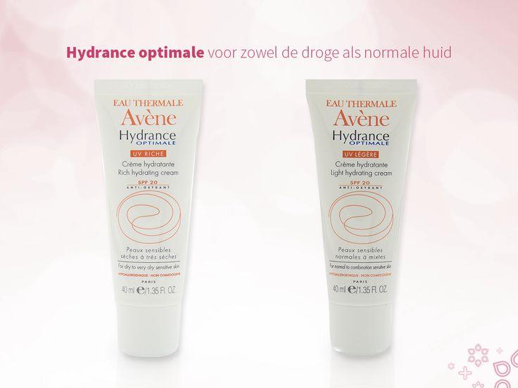 Bescherm je huid ook na de zomer tegen de zon met deze heerlijke dagcrème van Avène!