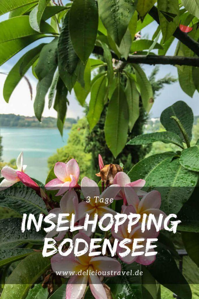 3 Tage von Insel zu Insel – wir geben Tipps, was sich lohnt, wo man gut isst …   – Reiseblog Delicious Travel