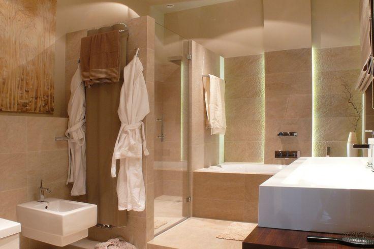Nowoczesość i elegancja w łazienkach