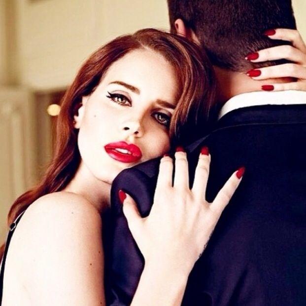lana del rey makeup how to - photo #43