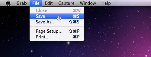 How to Include Mouse Pointer in a Screen Capture [Quicktip]