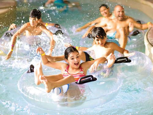 Great Wolf Lodge + Indoor Water Park in Grapevine | Dallas Area | LivingSocial
