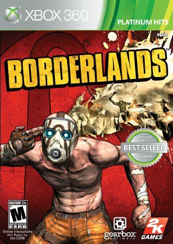 Borderlands... interesting settings and characters... still working on finishing it in my spare time