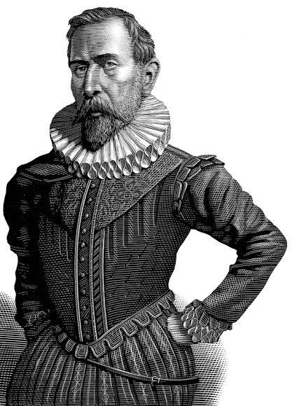 Miguel de Cervantes Saavedra - Mark Summers
