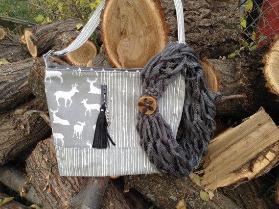 Lianna Bag PDF Sewing Pattern  Tote bag everyday bag beach