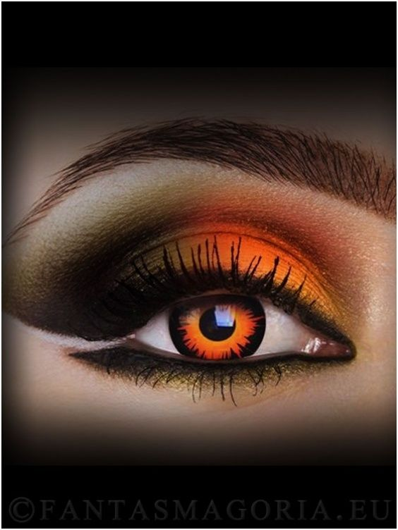 7 Best Images About Cool Contacts On Pinterest Gothic