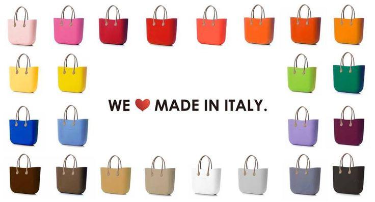 O BAG MILANO CORSO ITALIA 11
