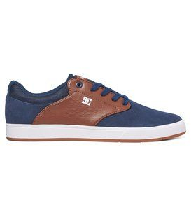 dcshoes, Men's Mikey Taylor Shoes, NAVY (na4)