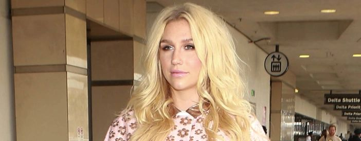 Kesha's 'Hate Crime' Claims Against Dr. Luke Thrown Out By Judge