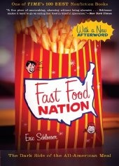 Fast Food Nation looks interesting $lesson plan