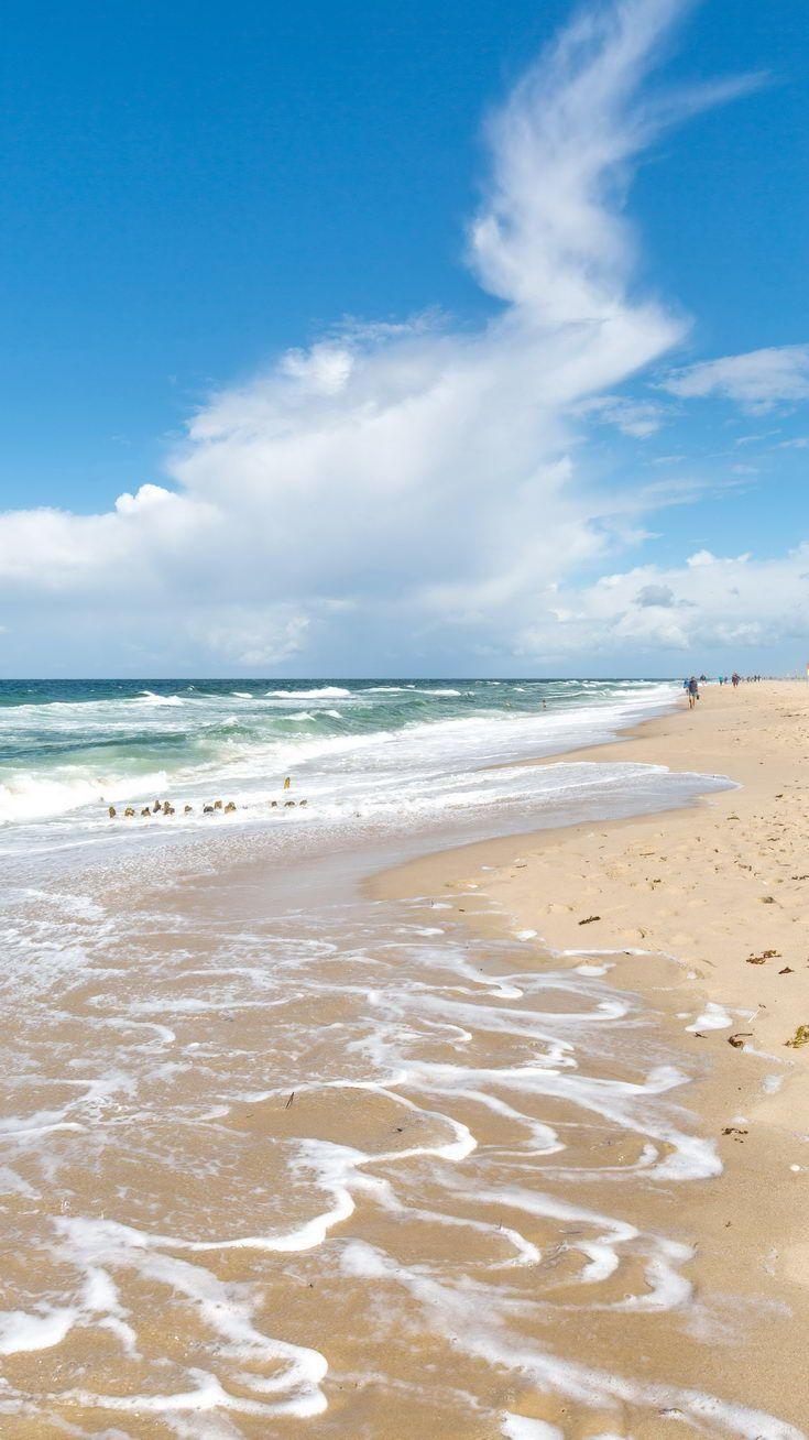 Beach Westerland – Sylt – MoinFewo