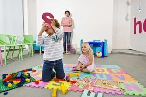 Activities for Preschoolers with Cerebral Palsy