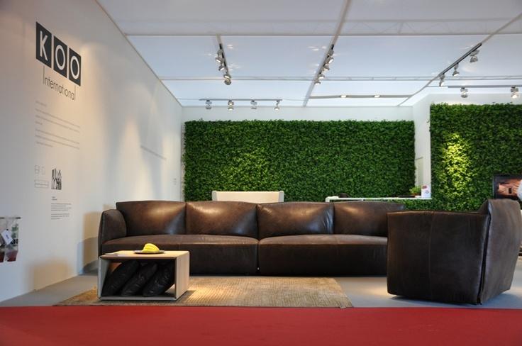 Milano fair 2012 nest sofa by lagranja design studio for for International decor spain