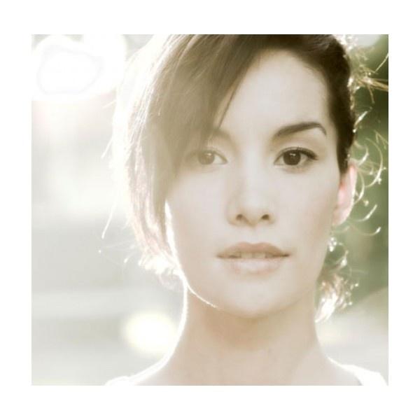Indonesian Beauty : Nadya Hutagalung - Zenoza.com via Polyvore