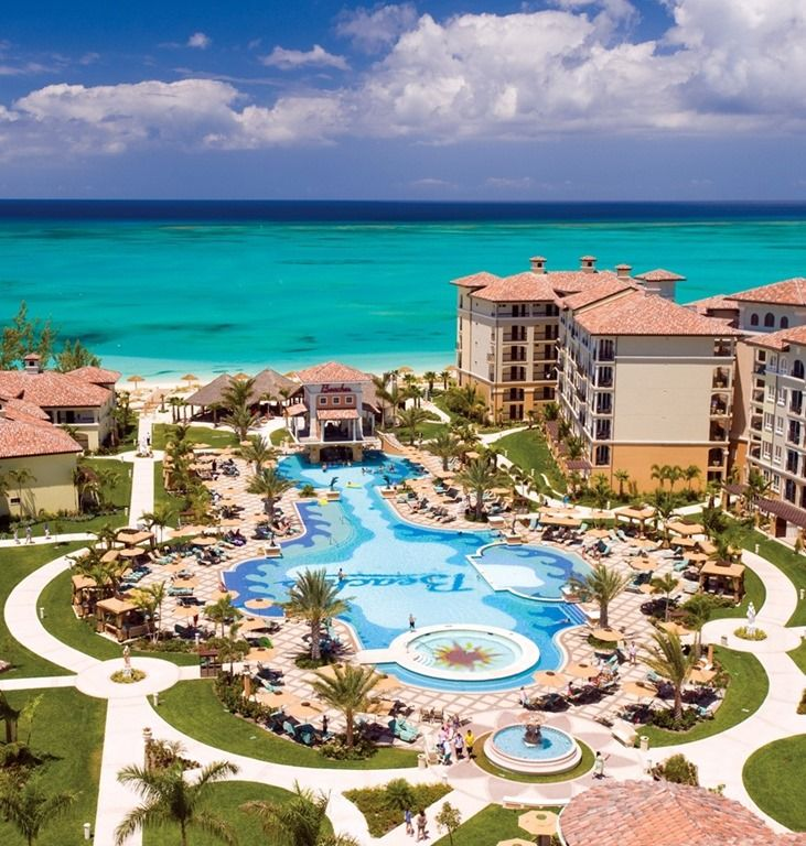 Top 10 insider tips for Beaches resort in Turks & Caicos