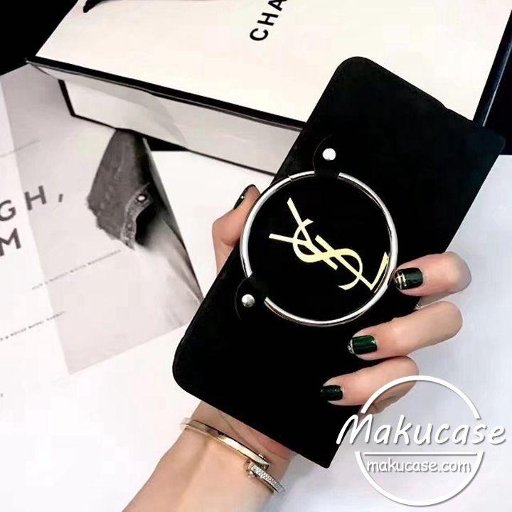 iphone7plusケース ysl 芸能人愛用