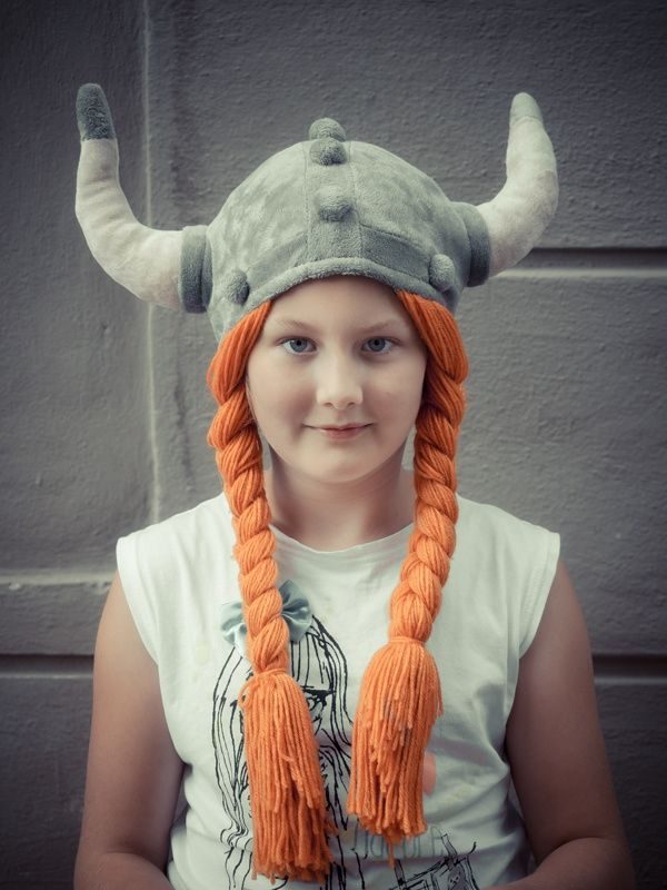 nela Viking