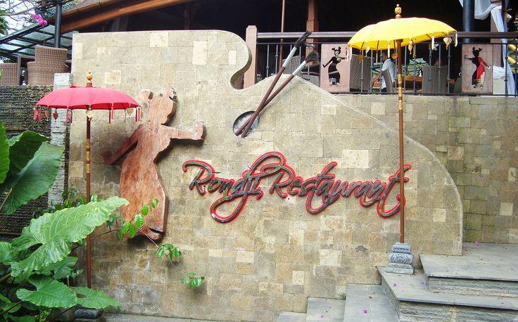 https://flic.kr/p/fApTHL   Rondji Restaurant @ Blanco Renaissance Museum