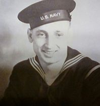Joe Harris Navy Served from 1943 until 1945 on LSM 258. Involved in landings on Leyte, Luzon, Southern Philipines, and Borneo.  At age 29 he went to war with a 1 and 2 year old at home. Served his country. He will be eternally missed.