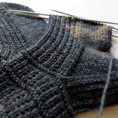 17 Best Images About Tricot Bas On Pinterest How To Knit The