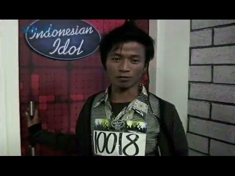 [LUCU] AFRA SUGIANTO - Audisi Indonesian Idol 2014 Yogyakarta