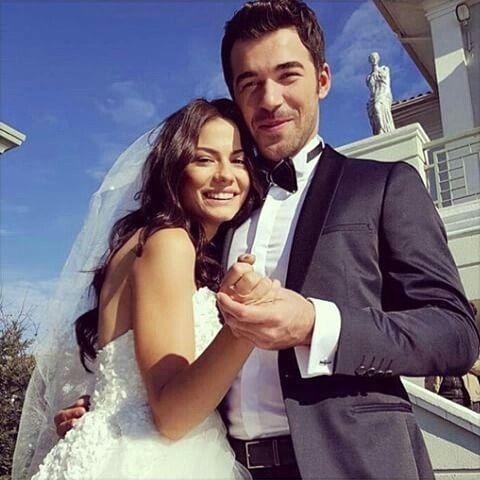 Муж и жена . Вы тоже этого момента много ждали))) #cilekkokusu #запахклубники #запахклубники