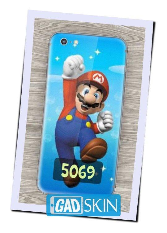 http://ift.tt/2djpQLK - Gambar Mario Win Games ini dapat digunakan untuk garskin semua tipe hape yang ada di daftar pola gadskin.