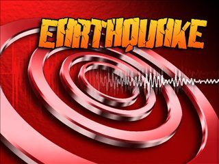 Best Earthquake Today Map Ideas On Pinterest Usgs Earthquake - Nearest earthquake area us map