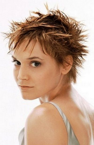haircuts hair styles best 25 spiky hair ideas on 6015