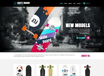 http://www.wix.com/website/templates/html/retail-fashion/other/1