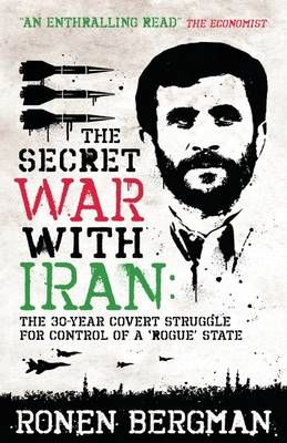 With nuclear aspirations, an Islamic theocracy, oil riches, and a leadership given to inflammatory rhetoric, Iran is the bogeyman of global politics. This book presents an account of a vast conflict being fought under the public's radar. It provides insight into the power struggle at the heart of the Middle East.
