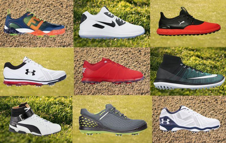 Les clubs, les vêtements et les balles de Golf n'ont jamais été aussi perfectionnés.Mais vous savez quel équipement de golf est le plus acheté ? La Chaussure !Les options sont maintenant of…
