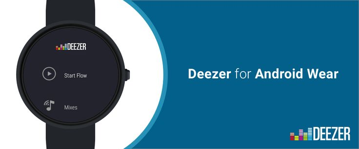 Deezer updated to include support for Android Wear [APK Download] - Learn More about this awesome Application on The Notice Centre