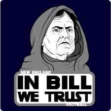 New England Patriots Coach Bellicheck