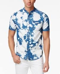 Image result for denim shirt men